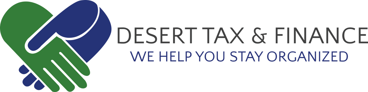 Desert Tax & Finance