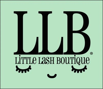 Little Lash Boutique logo