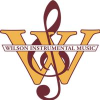 LONG BEACH WILSON INSTRUMENTAL MUSIC