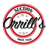 Orrill's' Auctions is pleased to bring your beautiful work to a broader community.