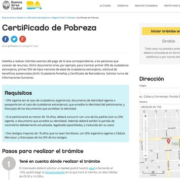 carta_pobreza_dni_radex_precaria_documento_extranjero_migrante_tramite_tramites_gratis_requisitos