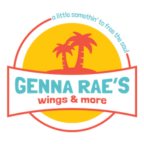 Genna Rae's Wings & More