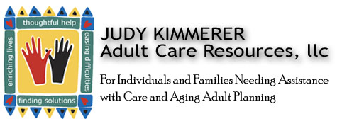 Adult Care Resources LLC