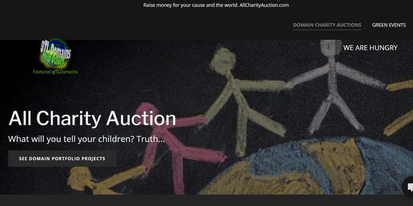 all charity auction