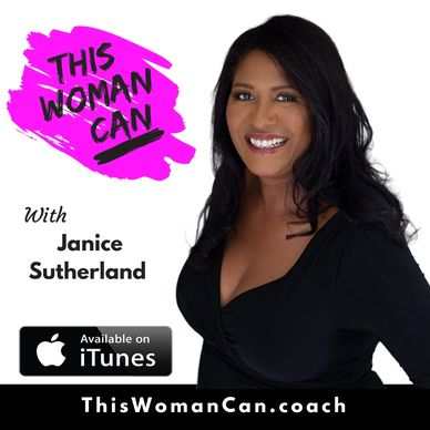 Janice Sutherland - This Woman Can