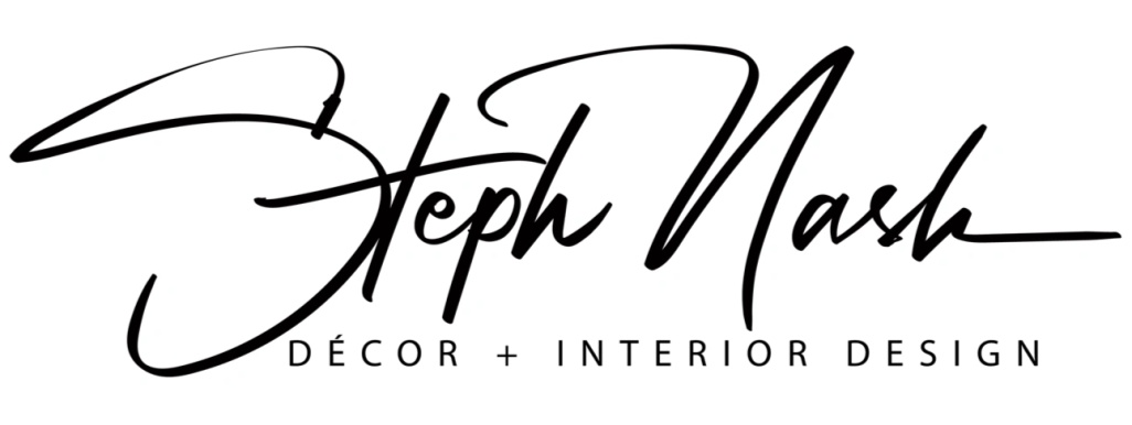 Steph Nash Decor+Interior Design
