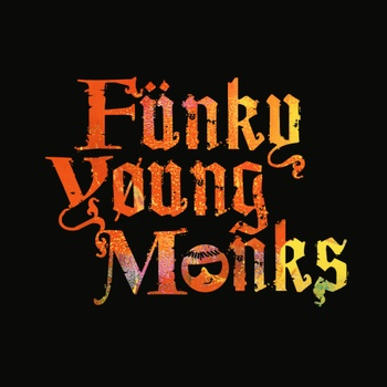 Funky Young Monks