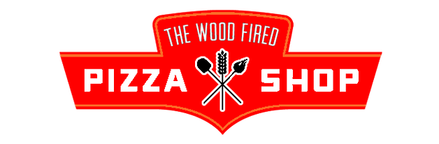 WOOD FIRED PIZZA SHOP