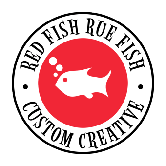 Red Fish Rue Fish