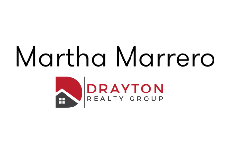Martha Marrero at Drayton Realty