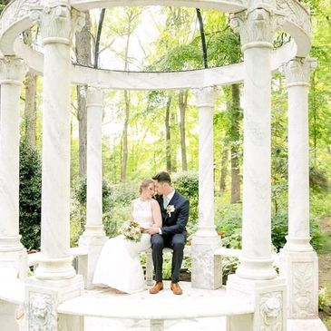 Fairytale destination weddings!