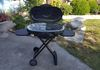 Bar-B-Que/Stove Combo