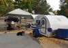 All Set-Up and ready to go - Boulder Creek RV Park