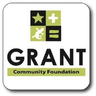 Grant TK-8 foundation logo
