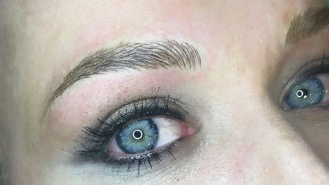 feathertouch tattoo brows