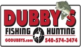 Dubby's Fishing and Hunting