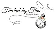 Vintage furniture rental and styling