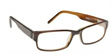 Safety eyewear eyeglasses