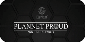 Ann Jones Network