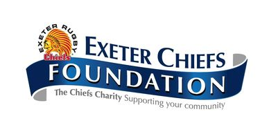 Thank you Exeter Chiefs Foundation