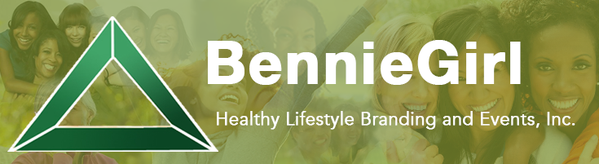 Benniegirl Health and Wellness Branding  Events, Inc.