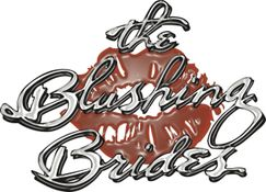 BLUSHING BRIDES                     Tribute to The Rolling Stones