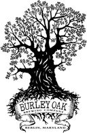 Burley Oak Brewing Co. Logo