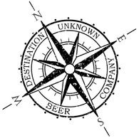 Destination Unknown Beer Co. Logo