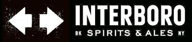 Interboro Spirits and Ales Logo