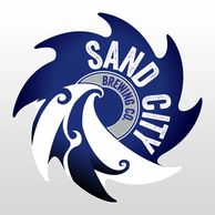 Sand City Brewery Logo