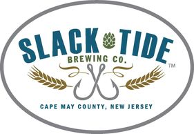 Slack Tide Brewing Co. Logo