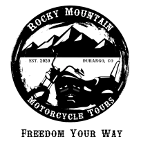Rocky Mountain Motorcycle Tours