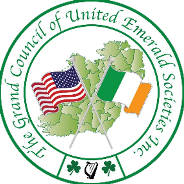 Grand Council  of United  ​Emerald Societies