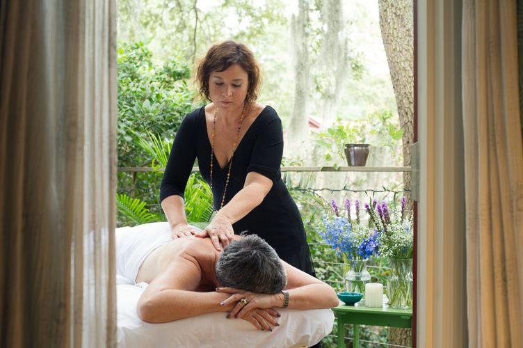 Bodywork vs  Massage