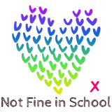 Not Fine in School