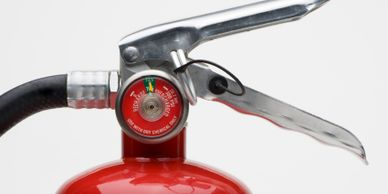 Fire Extinguisher, Fire Extingusiher Service, Fire Extinguisher Testing, Fire Extinguisher Recharge
