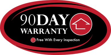 90 Day Warranty Button