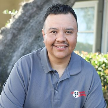 Jose Garay of J.R. Pierce Plumbing. Located in San Leandro California. Plumbing and Construction.