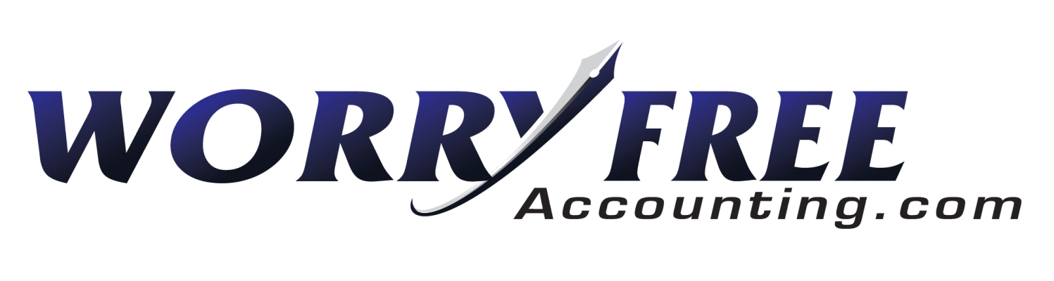 Worry Free Accounting