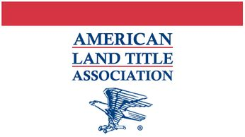 ALTA/NSPS Land Title Surveys - must provide Lender's requirements and Table A items