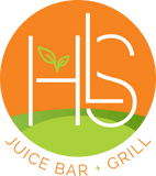 HLS Juice Bar & Grill