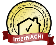 InterNACHI Certified Home Inspector Akron and Cleveland Ohio