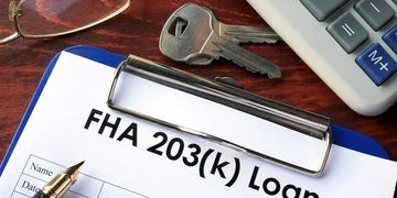 FHA 203K Consultant Akron and Cleveland Ohio