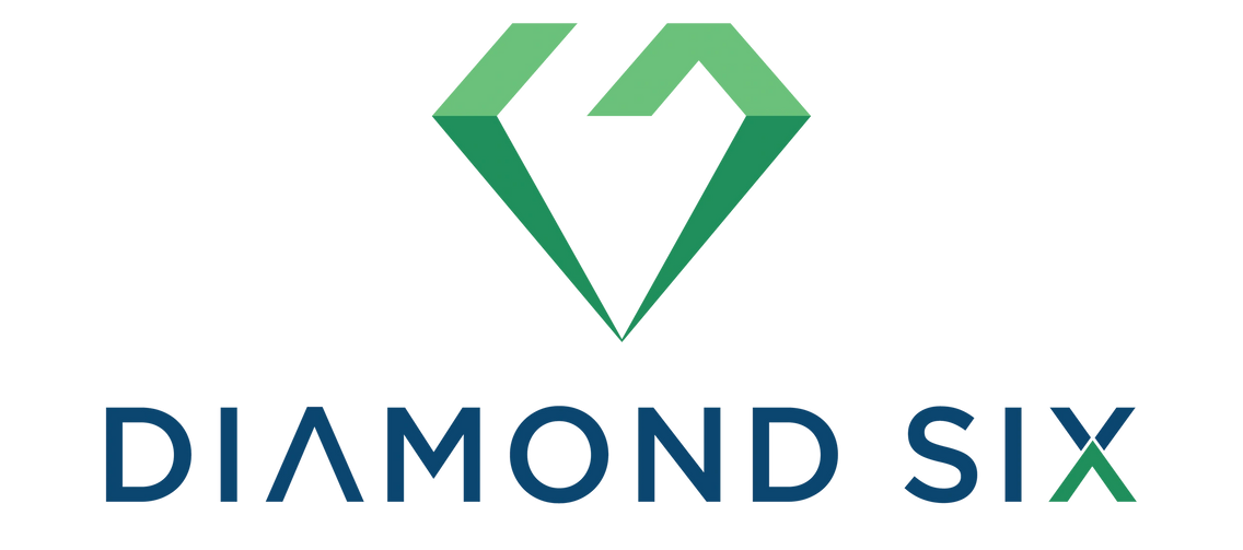 diamond six specializes in sharing wisdom resulting in best decision making