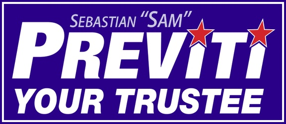 Sebastian Sam Previti YOUR Trustee