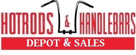 HotRods And HandleBars Depot and Sales
