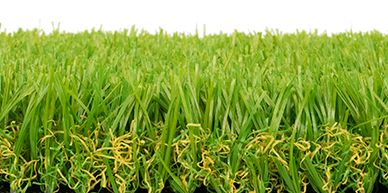 Turfscape Courtyard Artificial Landscape Grass Product Synthetic Turf