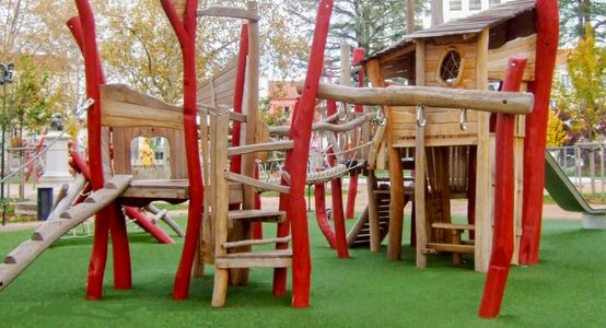 playground grass, kids turf, artificial grass, synthetic grass, kid safe, envirofill, ny nj brooklyn