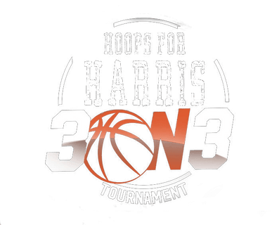 Hoops for Harris