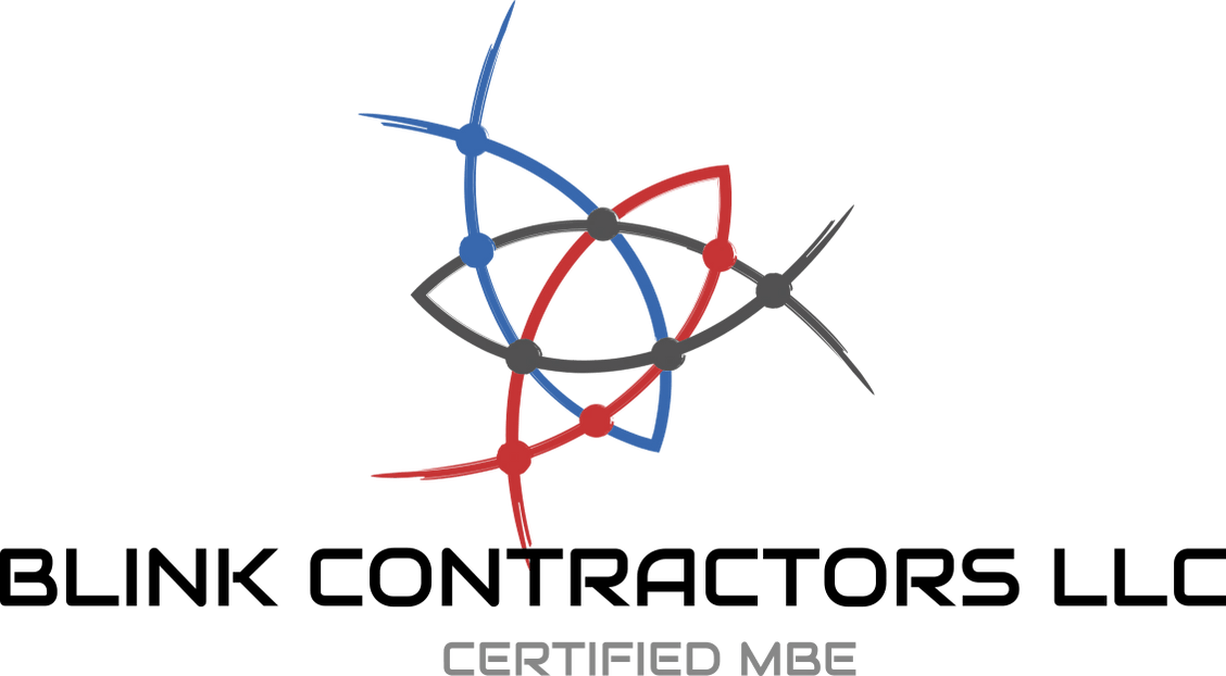 Blinkcontractors